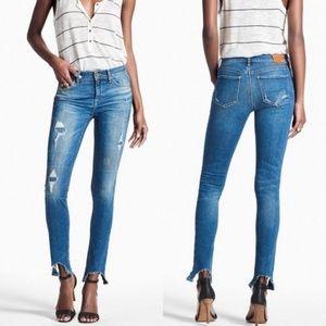 Lucky Brand | Ava Skinny Jean